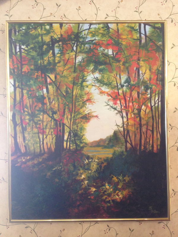 Stop In To See What You Might Find, From Fine Art In Oils, Primitive Style  Seasonal Decorations, Whimsical Painted Furniture, Note Cards As Well As  Hand ...